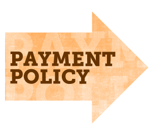 Payment Policy Arrow